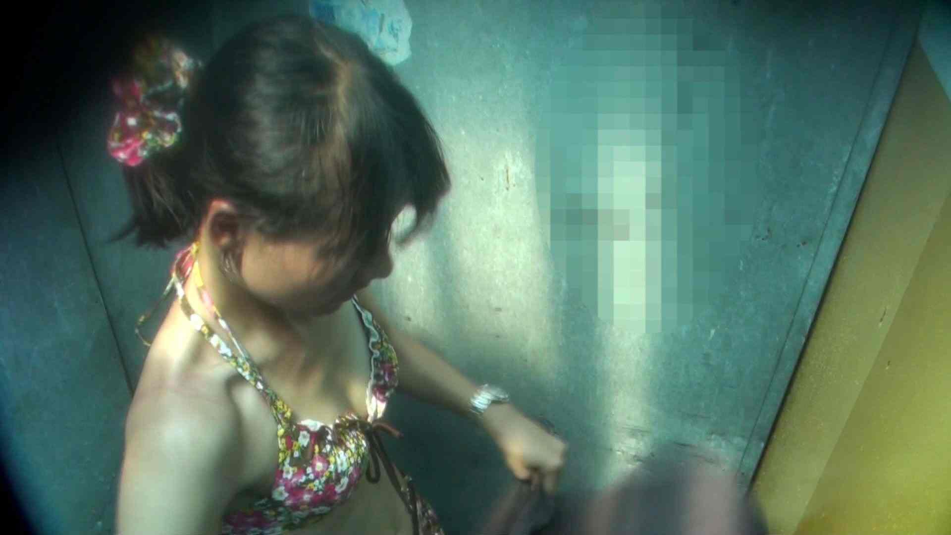 シャワールームは超!!危険な香りVol.16 意外に乳首は年増のそれ 高画質 のぞき濡れ場動画紹介 61pic 51