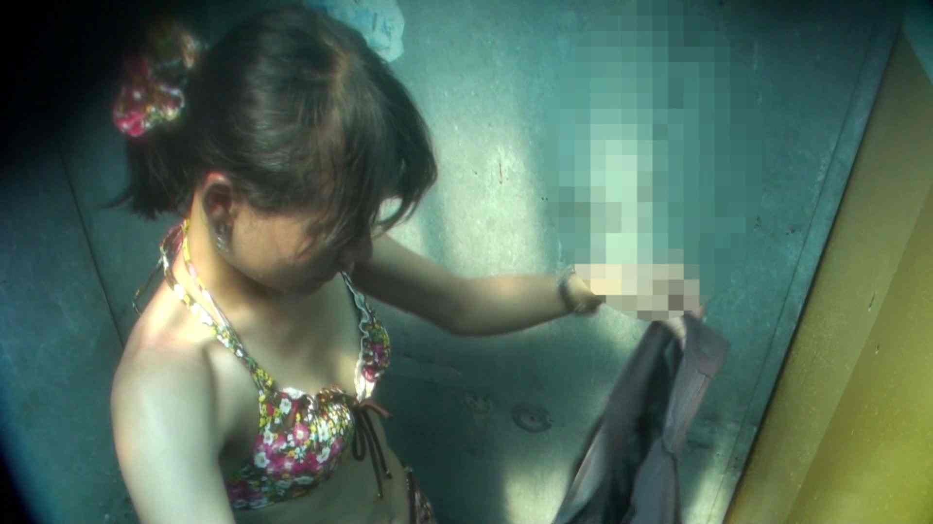 シャワールームは超!!危険な香りVol.16 意外に乳首は年増のそれ 乳首  61pic 52