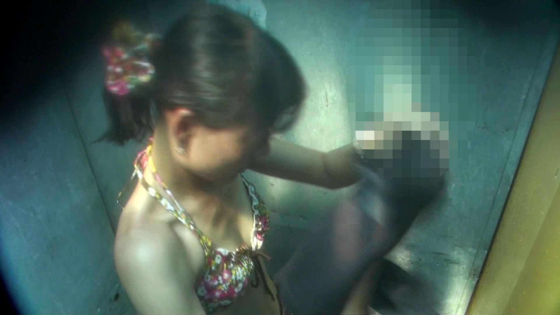 シャワールームは超!!危険な香りVol.16 意外に乳首は年増のそれ 乳首   OLの実態  61pic 53