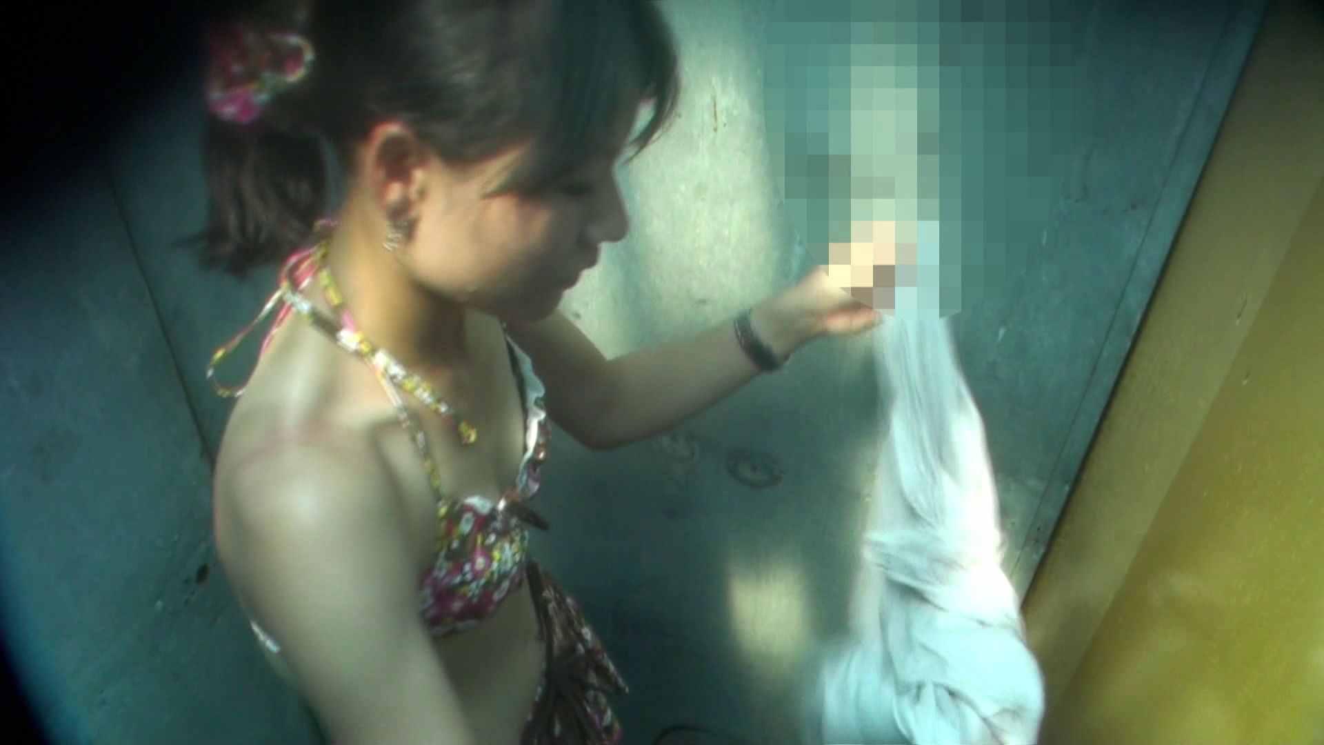 シャワールームは超!!危険な香りVol.16 意外に乳首は年増のそれ 高画質 のぞき濡れ場動画紹介 61pic 55