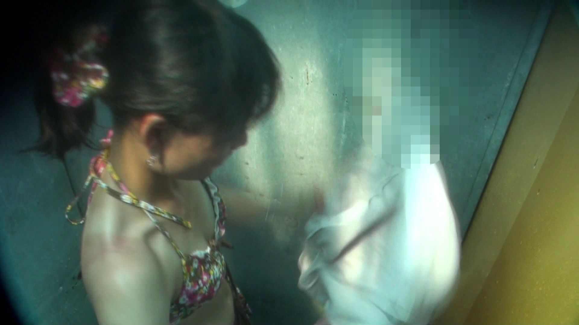 シャワールームは超!!危険な香りVol.16 意外に乳首は年増のそれ 乳首 | OLの実態  61pic 57