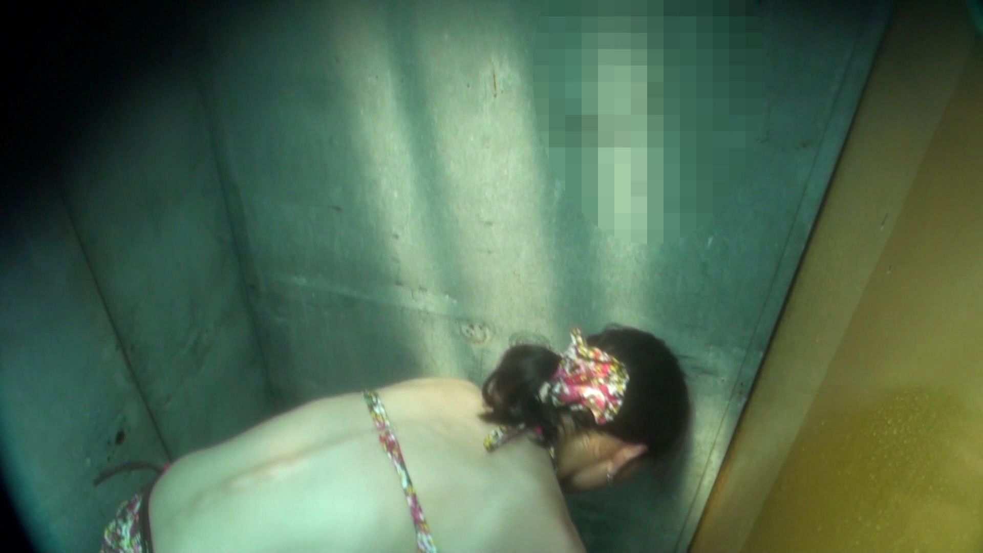 シャワールームは超!!危険な香りVol.16 意外に乳首は年増のそれ 高画質 のぞき濡れ場動画紹介 61pic 59