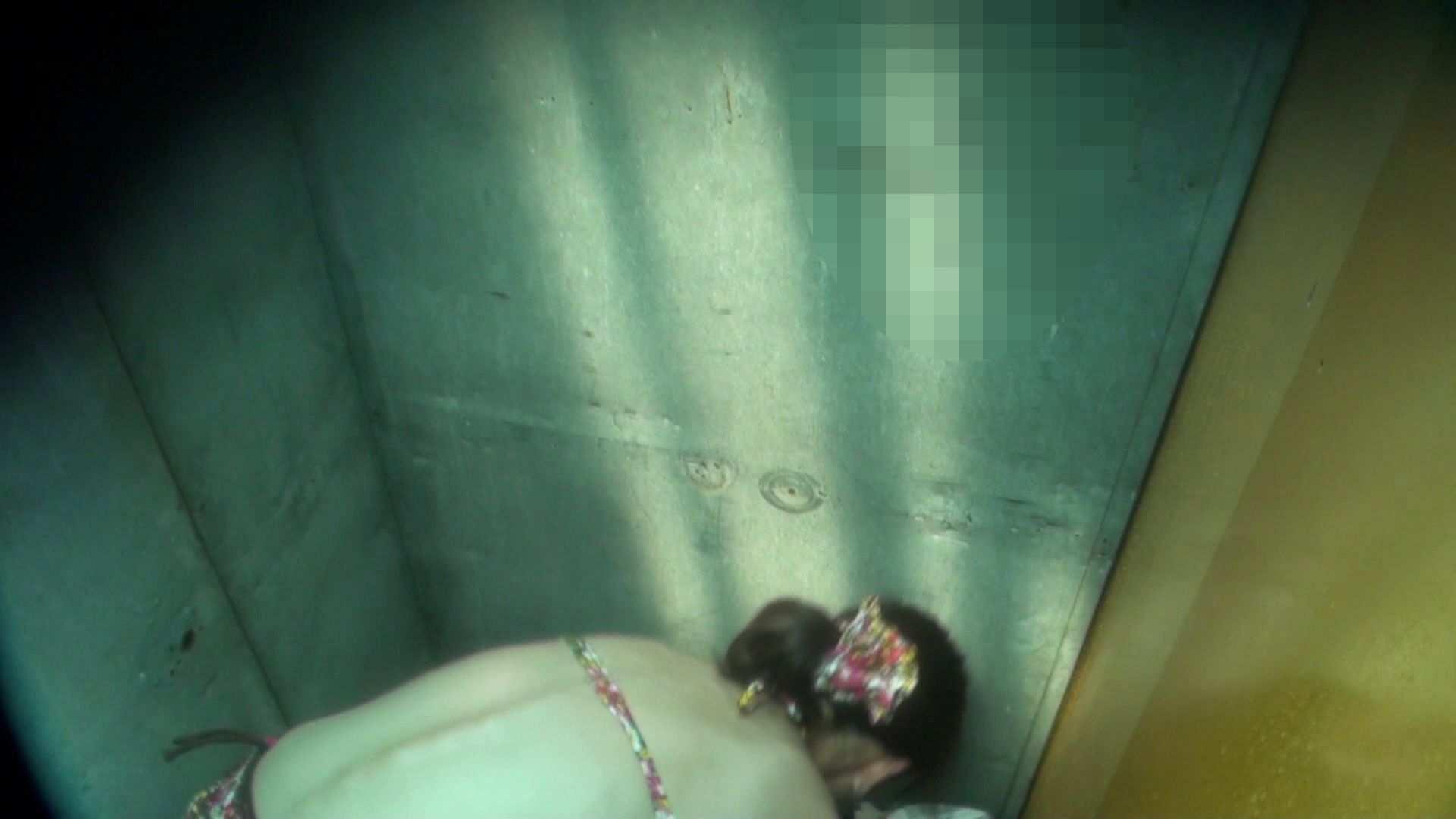 シャワールームは超!!危険な香りVol.16 意外に乳首は年増のそれ 乳首   OLの実態  61pic 61