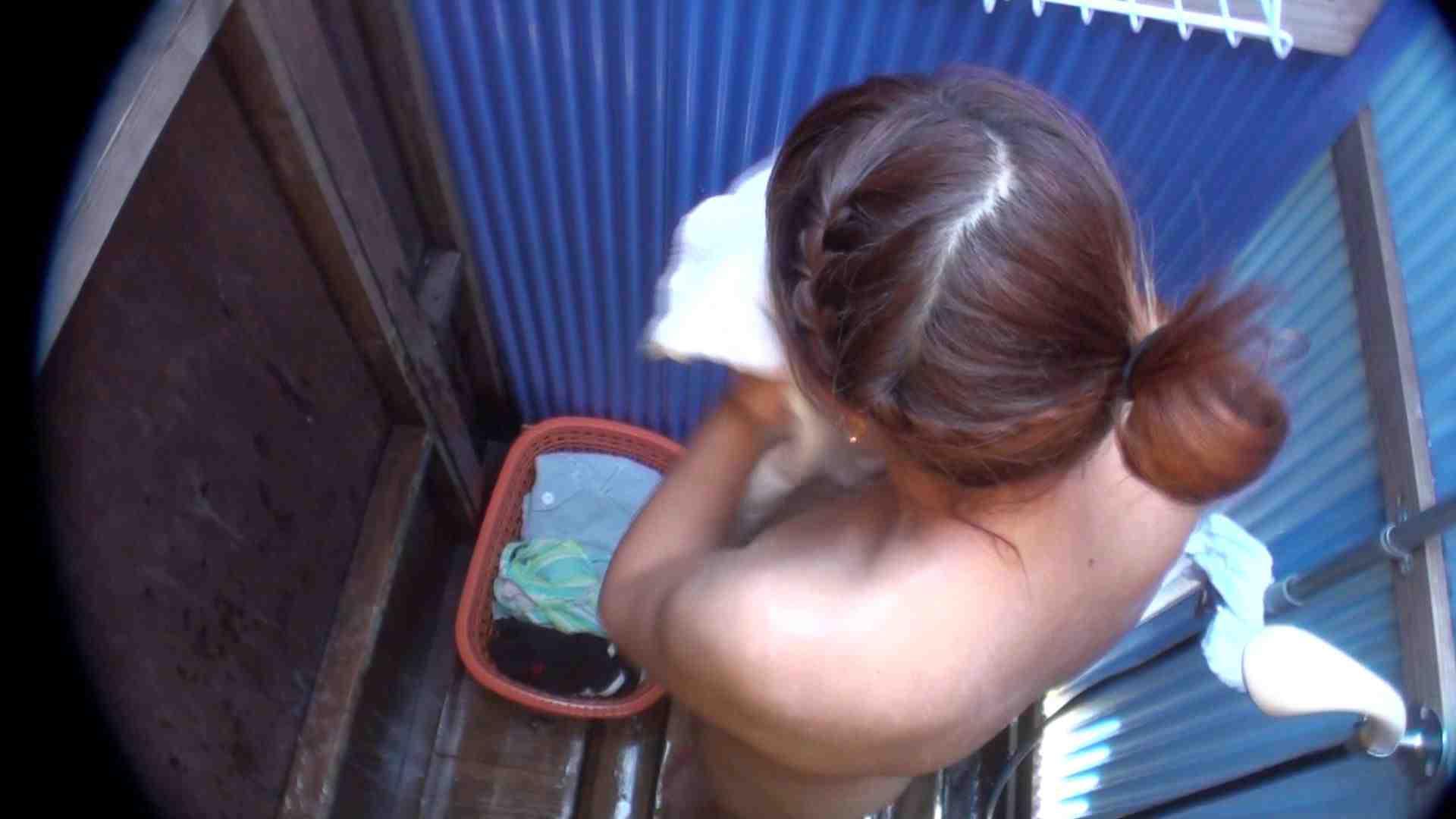 シャワールームは超!!危険な香りVol.18 幼児体型なムッチリギャル OLの実態 盗み撮りSEX無修正画像 60pic 14