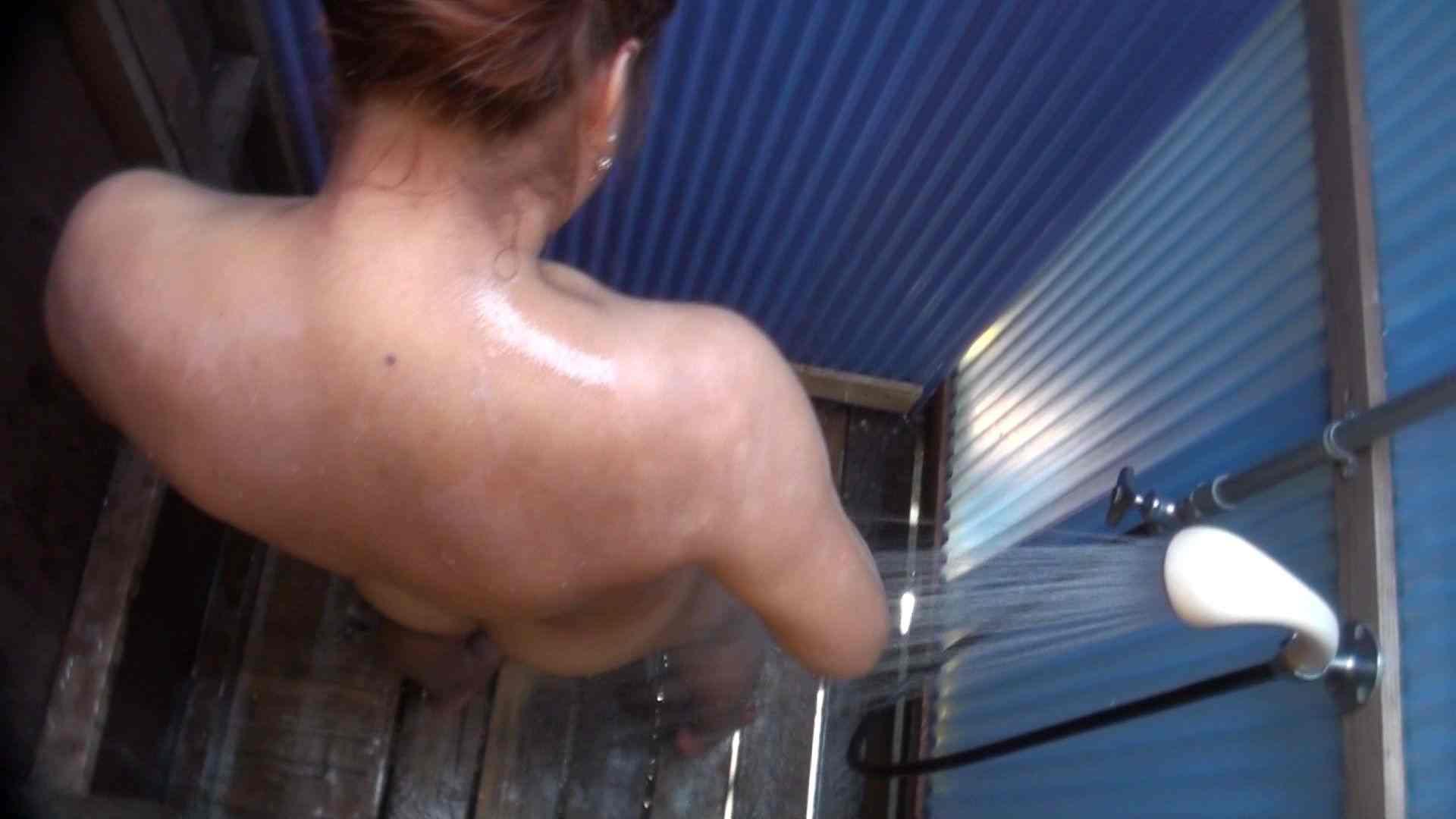 シャワールームは超!!危険な香りVol.18 幼児体型なムッチリギャル ギャルの実態 | シャワー  60pic 33