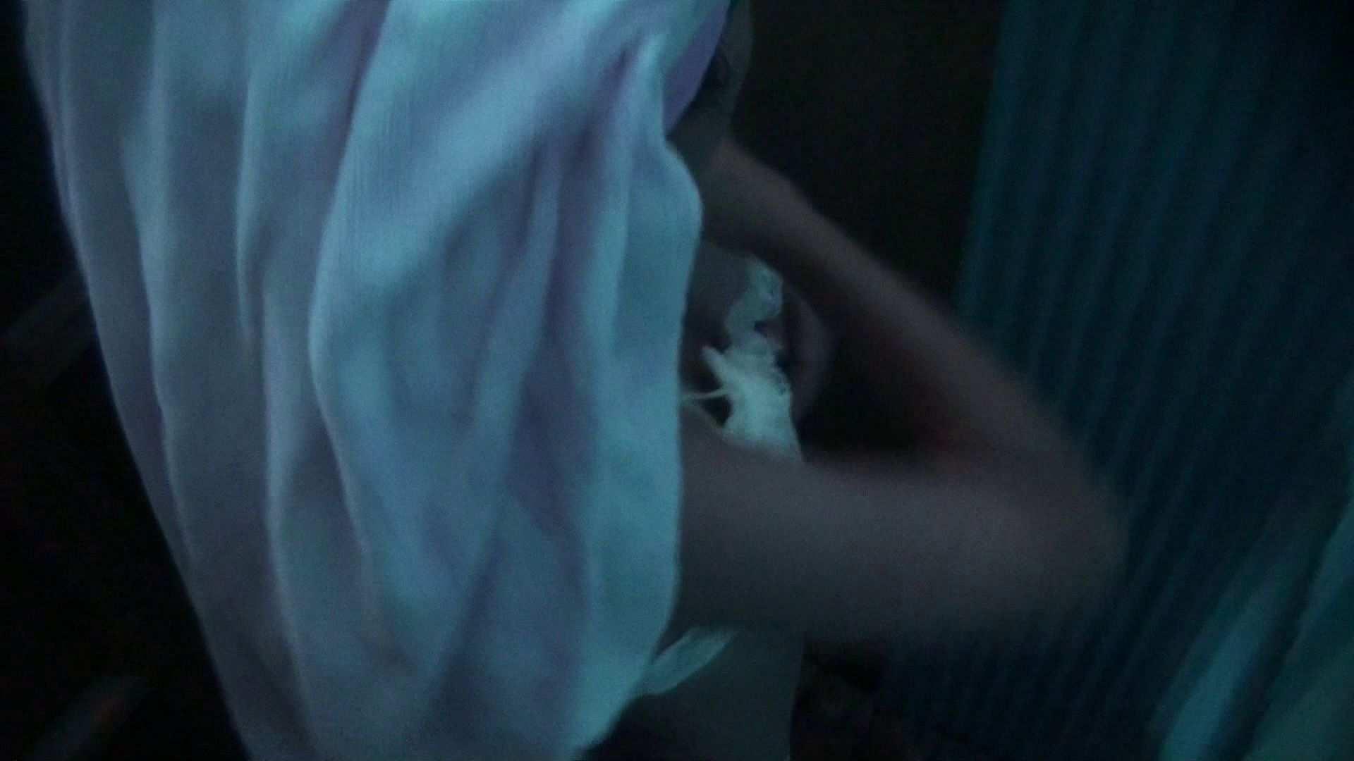 シャワールームは超!!危険な香りVol.26 大学生風美形ギャル 暗さが残念! OLの実態  86pic 12