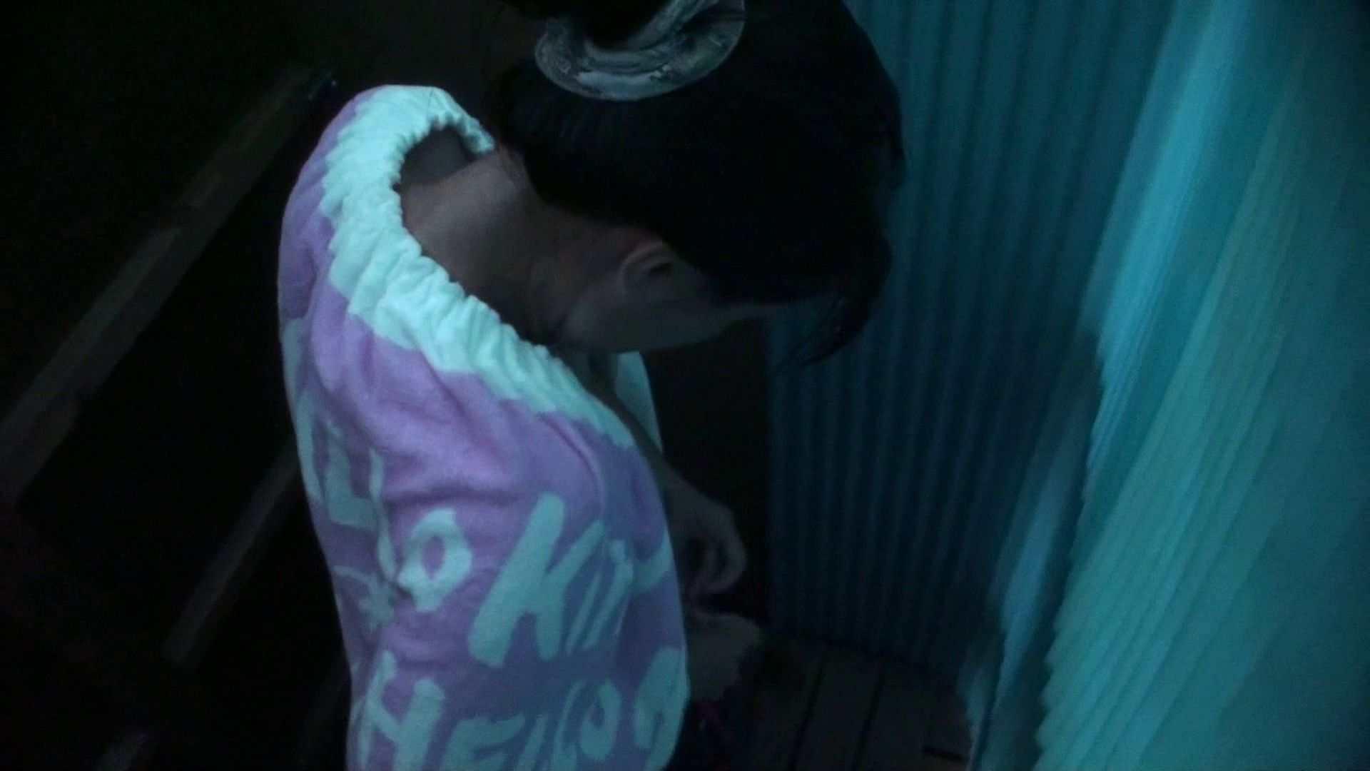 シャワールームは超!!危険な香りVol.26 大学生風美形ギャル 暗さが残念! シャワー 盗み撮りAV無料動画キャプチャ 86pic 38