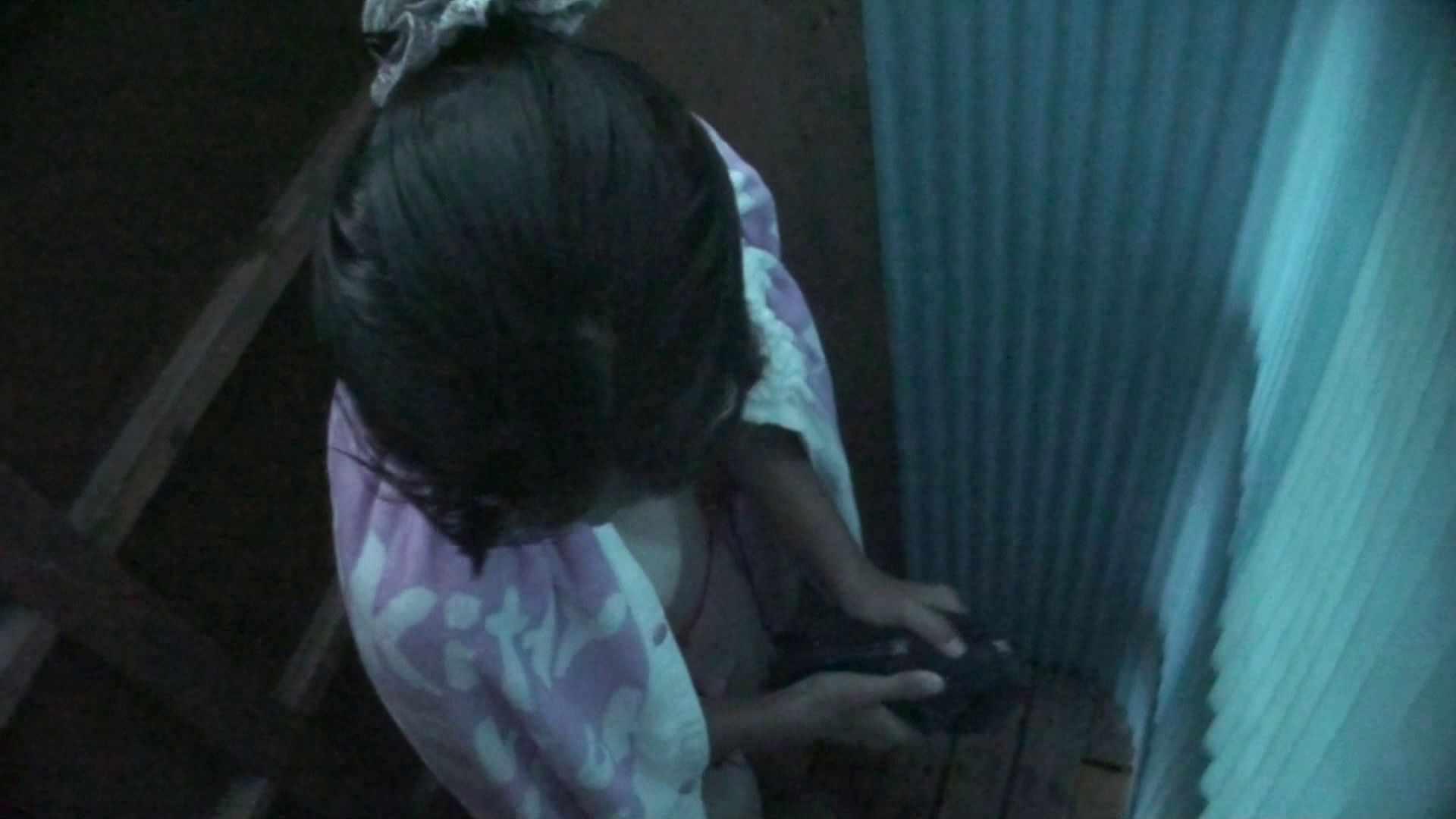 シャワールームは超!!危険な香りVol.26 大学生風美形ギャル 暗さが残念! シャワー 盗み撮りAV無料動画キャプチャ 86pic 46