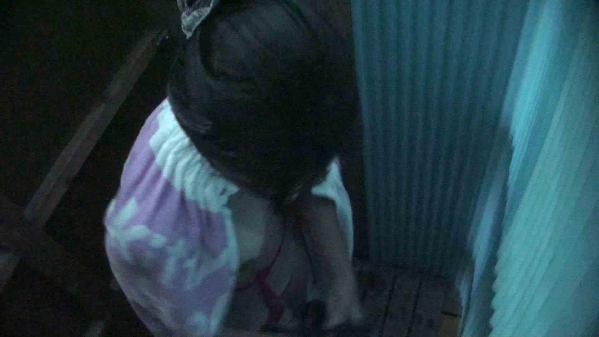 シャワールームは超!!危険な香りVol.26 大学生風美形ギャル 暗さが残念! 高画質 盗み撮りオマンコ動画キャプチャ 86pic 47