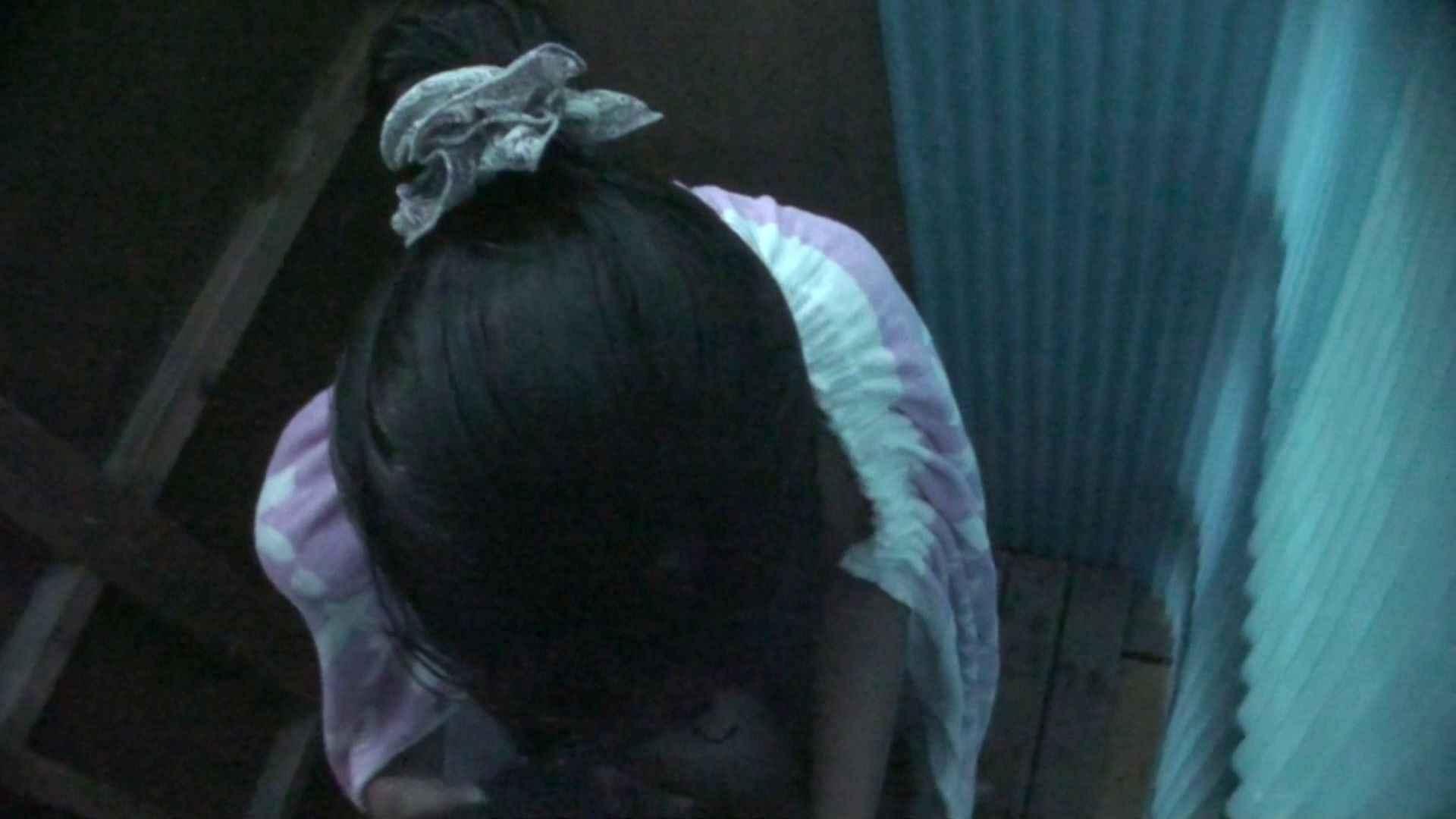 シャワールームは超!!危険な香りVol.26 大学生風美形ギャル 暗さが残念! OLの実態  86pic 48