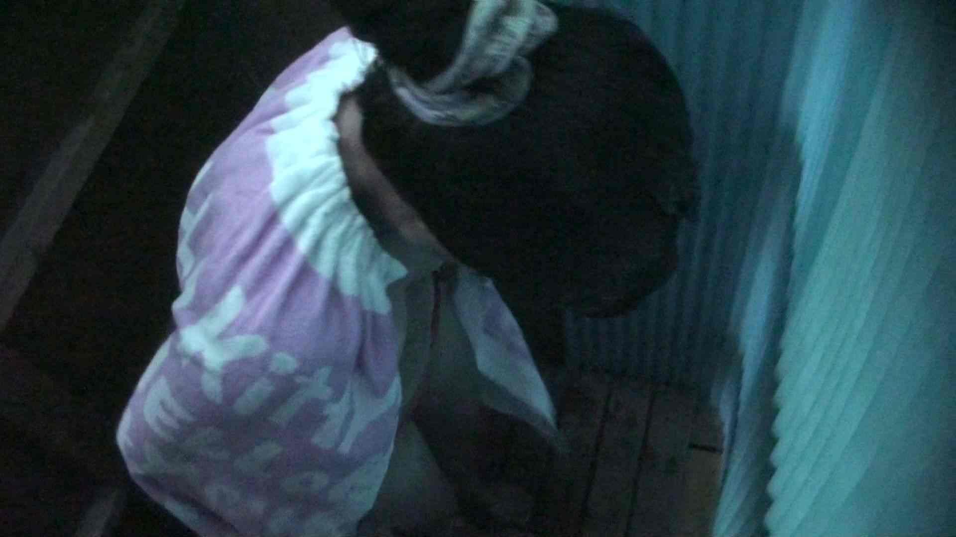 シャワールームは超!!危険な香りVol.26 大学生風美形ギャル 暗さが残念! シャワー 盗み撮りAV無料動画キャプチャ 86pic 54