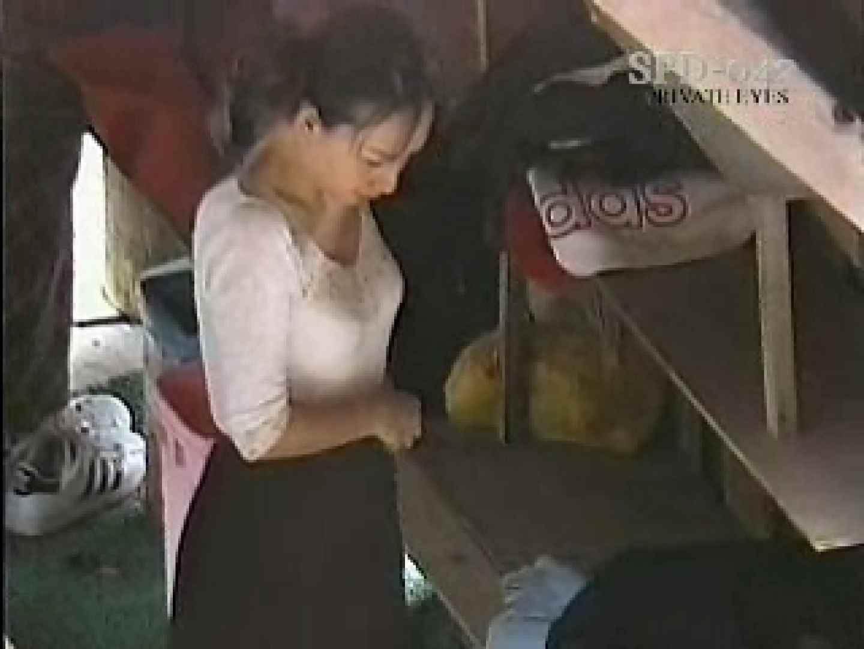 SPD-042 新・潜入露天(七番湯) パンツ大放出 覗きワレメ動画紹介 72pic 3