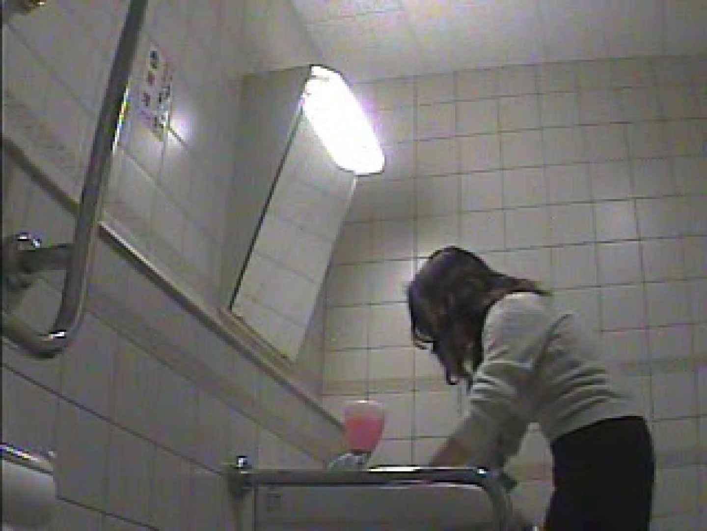 シークレット放置カメラVOL.1 洗面所 盗み撮り動画キャプチャ 82pic 52