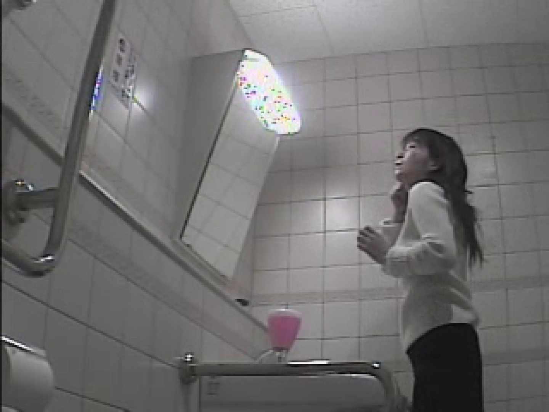 シークレット放置カメラVOL.1 洗面所 盗み撮り動画キャプチャ 82pic 59
