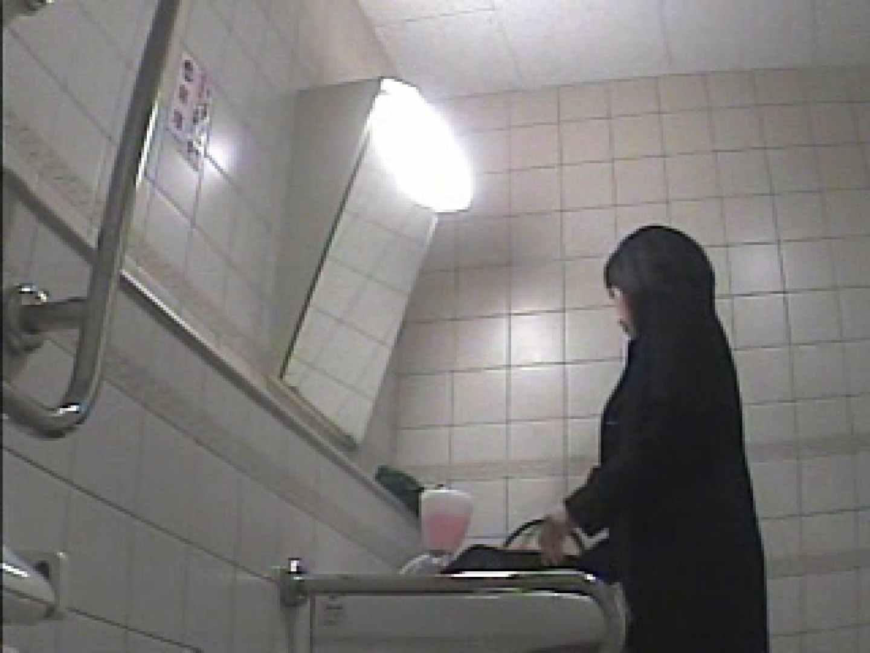 シークレット放置カメラVOL.2 放尿 | 洗面所  55pic 19
