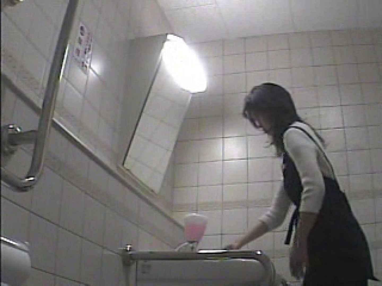 シークレット放置カメラVOL.2 放尿 | 洗面所  55pic 31