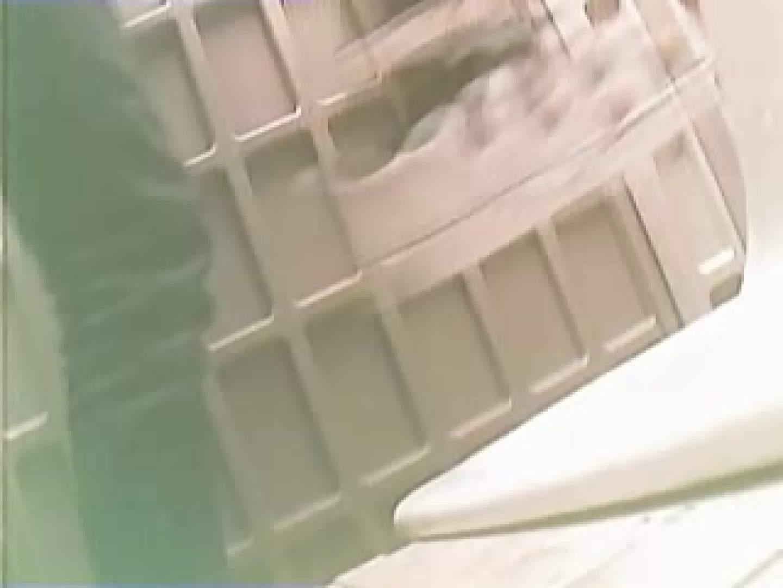 野外の洗面所は危険ですVol.4 おまんこ無修正  52pic 40