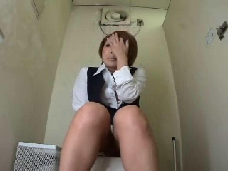 わざわざ洗面所にいってオナニーするOL..2 洗面所 盗撮戯れ無修正画像 40pic 22