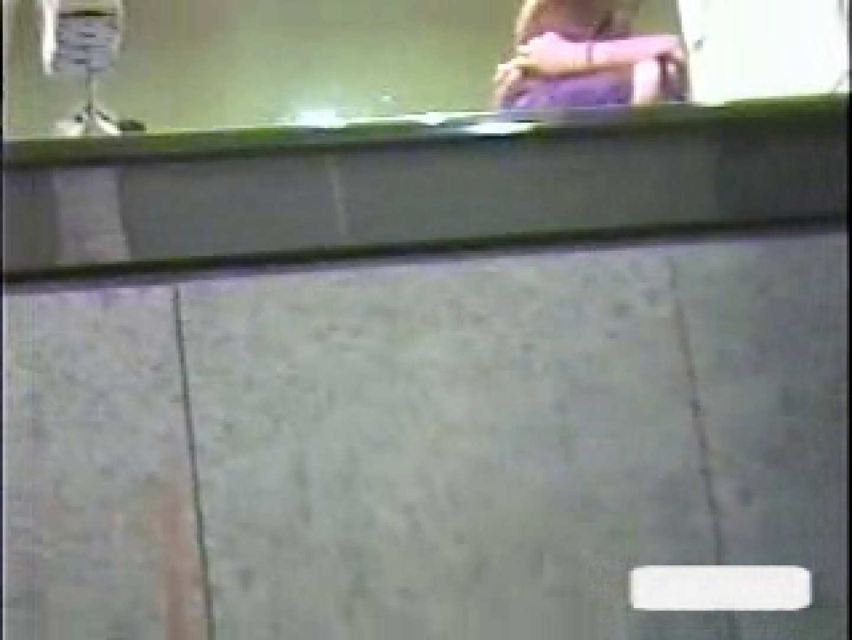 潜入ギャルが集まる女子洗面所Vol.3 洗面所 盗撮AV動画キャプチャ 82pic 34