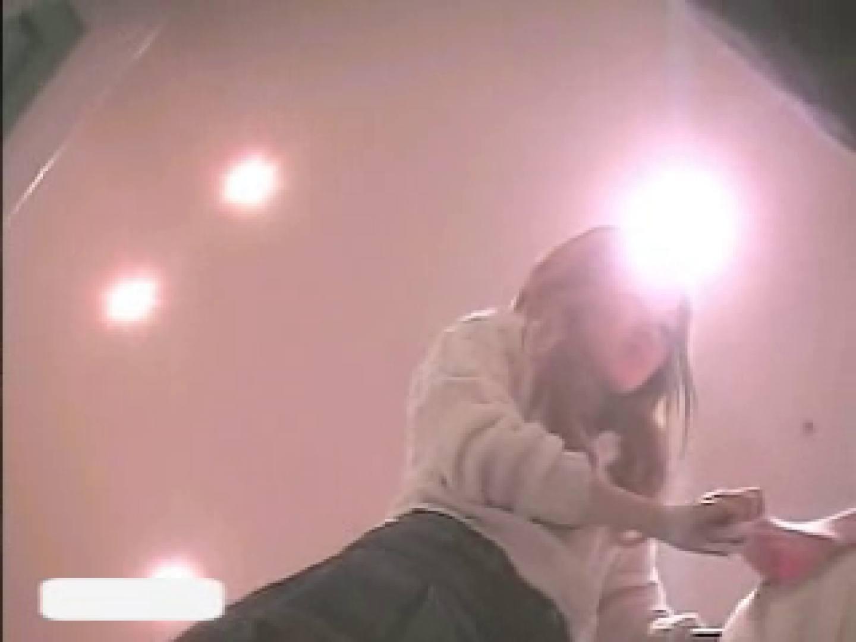 ショップ店員のパンチラアクシデント Vol.4 OLの実態 盗撮セックス無修正動画無料 48pic 2