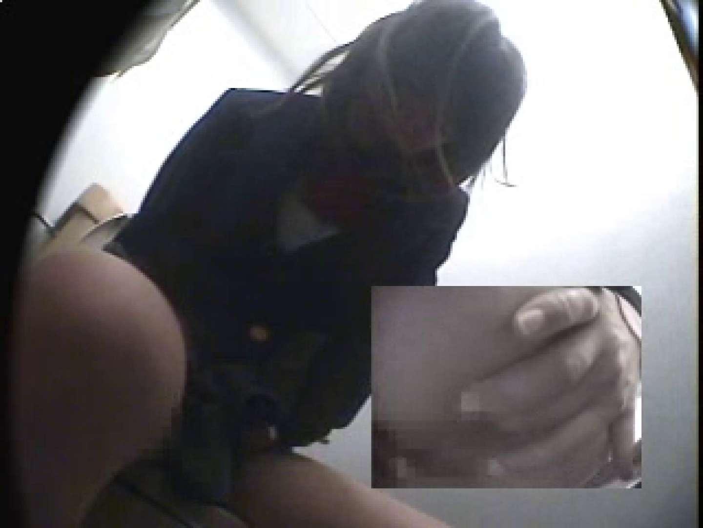 お尻の穴で 感じ始めた制服女子Vol.1 肛門 エロ画像 29pic 7