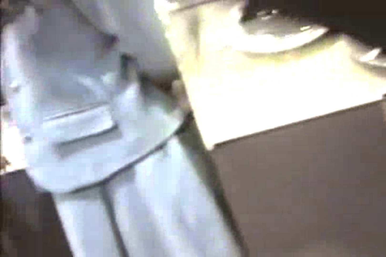 超・痴漢の眼「ユニフォーム現場検証」TNK-07 盗撮 SEX無修正画像 39pic 14