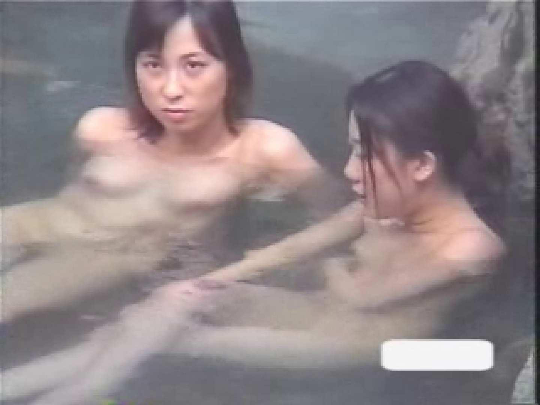 露天風呂弐 潜伏露天風呂 のぞき濡れ場動画紹介 55pic 11