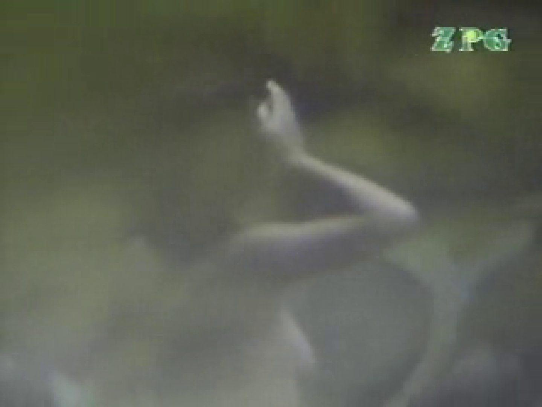 露天チン道中RTG-06 脱衣所  92pic 25