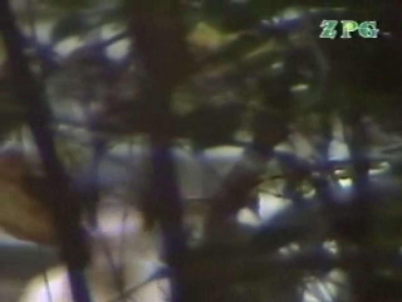 露天チン道中RTG-06 脱衣所  92pic 40