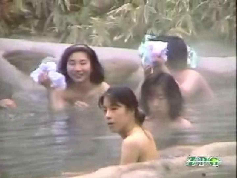 露天チン道中RTG-10 脱衣所 | 潜伏露天風呂  101pic 10