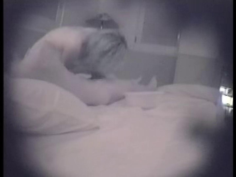 ぶち込み丸さんの彼女の知らぬ間に ホテルでエッチ   盗撮  77pic 7