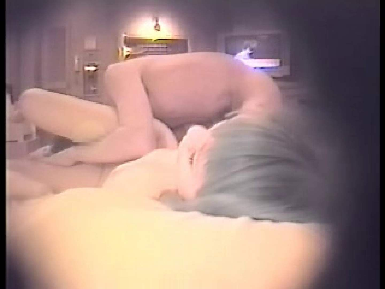 ぶち込み丸さんの彼女の知らぬ間に ホテルでエッチ  77pic 28