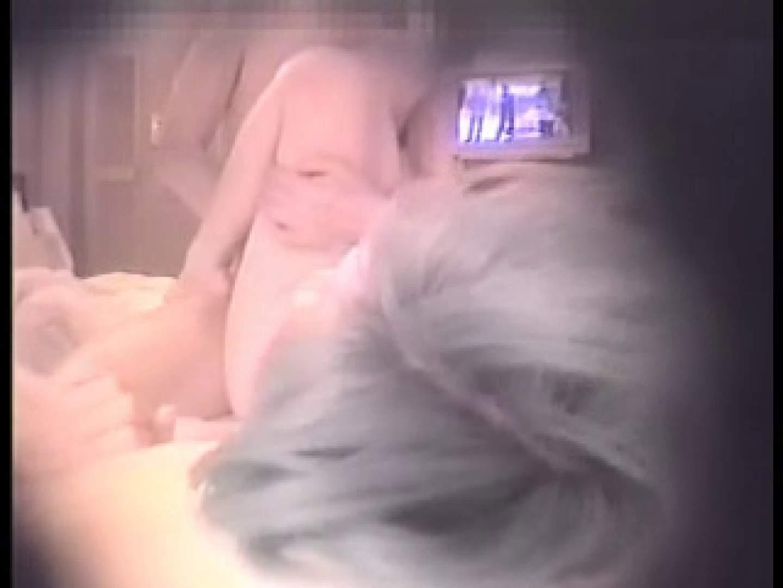 ぶち込み丸さんの彼女の知らぬ間に ホテルでエッチ  77pic 34