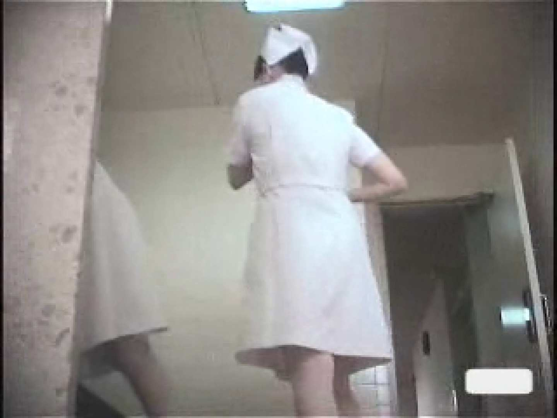突撃!!看護学校女子洗面所!!Vol.4 OLの実態 盗み撮りSEX無修正画像 54pic 37
