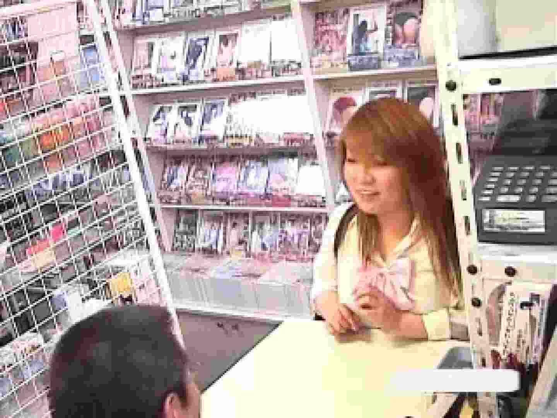 パンツを売る女の子Vol.2 マンコ スケベ動画紹介 67pic 38
