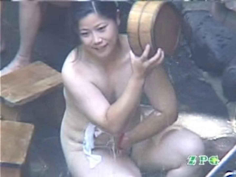 美熟女露天風呂 AJUD-04 盗撮  70pic 12