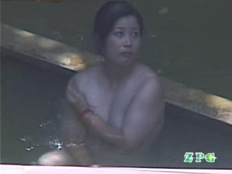美熟女露天風呂 AJUD-04 乳首 のぞき動画画像 70pic 14
