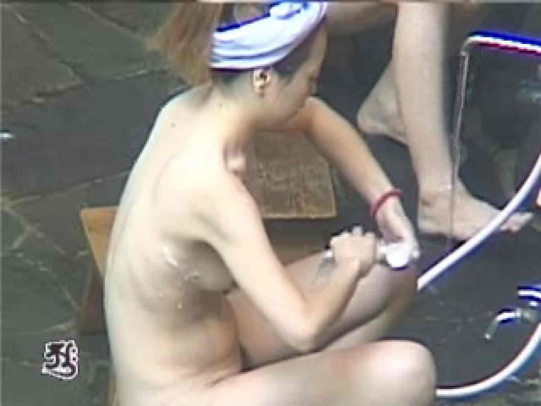 美熟女露天風呂 AJUD-06 潜伏露天風呂 のぞき濡れ場動画紹介 94pic 38