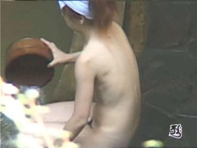 美熟女露天風呂 AJUD-06 潜伏露天風呂 のぞき濡れ場動画紹介 94pic 41