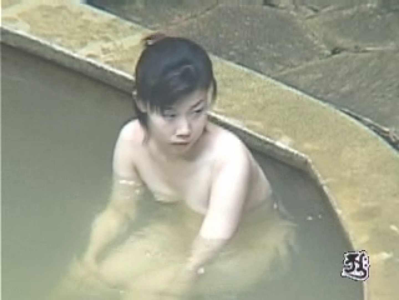 美熟女露天風呂 AJUD-06 爆乳ギャル  94pic 84