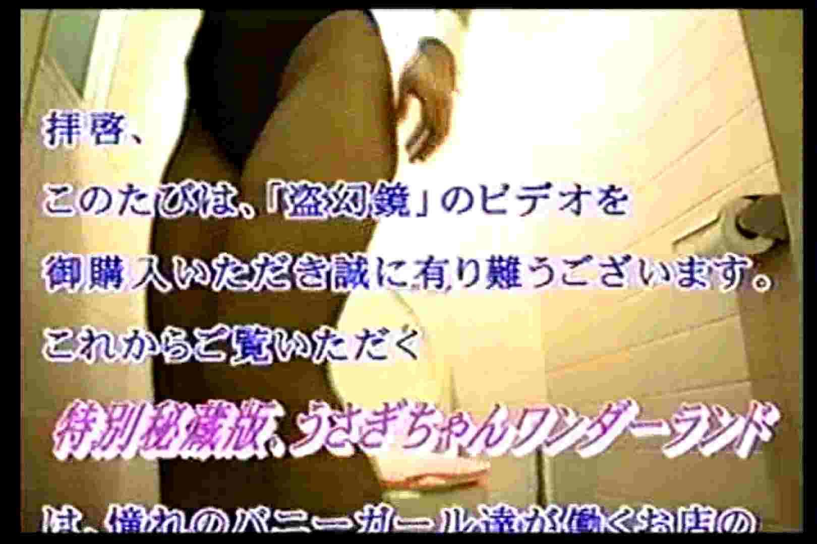 特別秘蔵版特報!うさぎちゃんワンダーランド① 洗面所 | 乳首  41pic 1