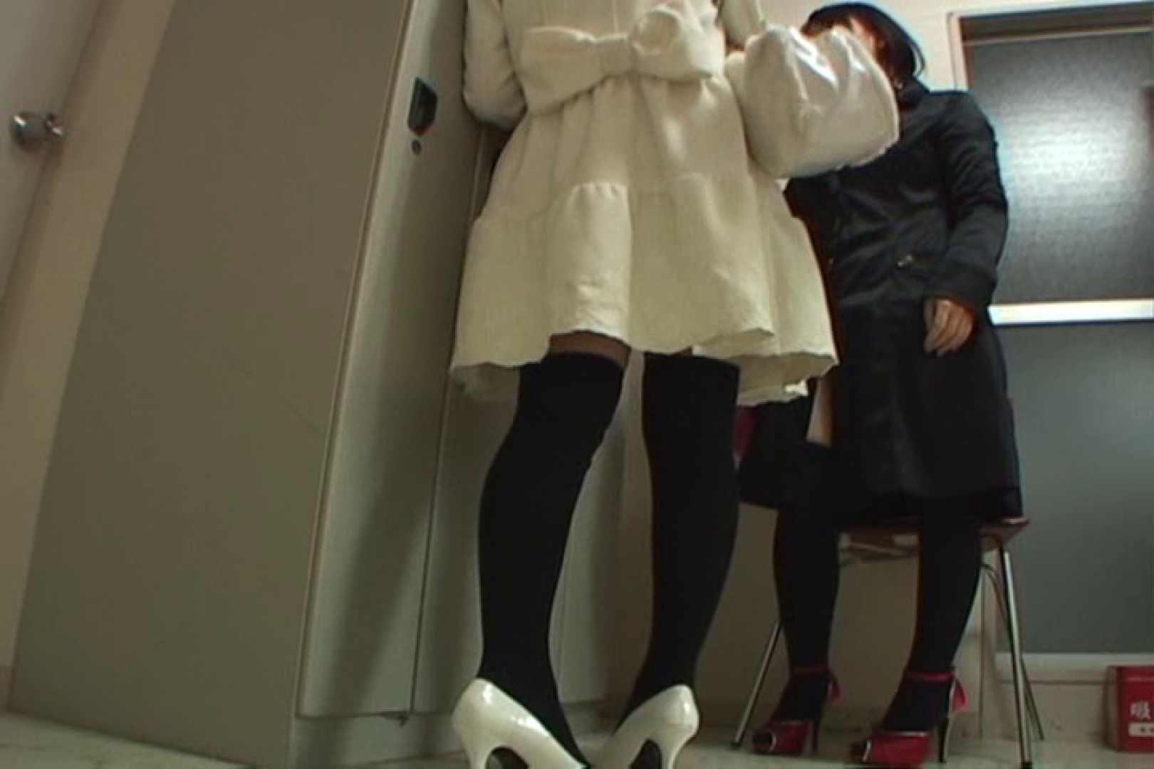 キャバ嬢舞台裏Vol.6 OLの実態 盗撮おめこ無修正動画無料 105pic 6