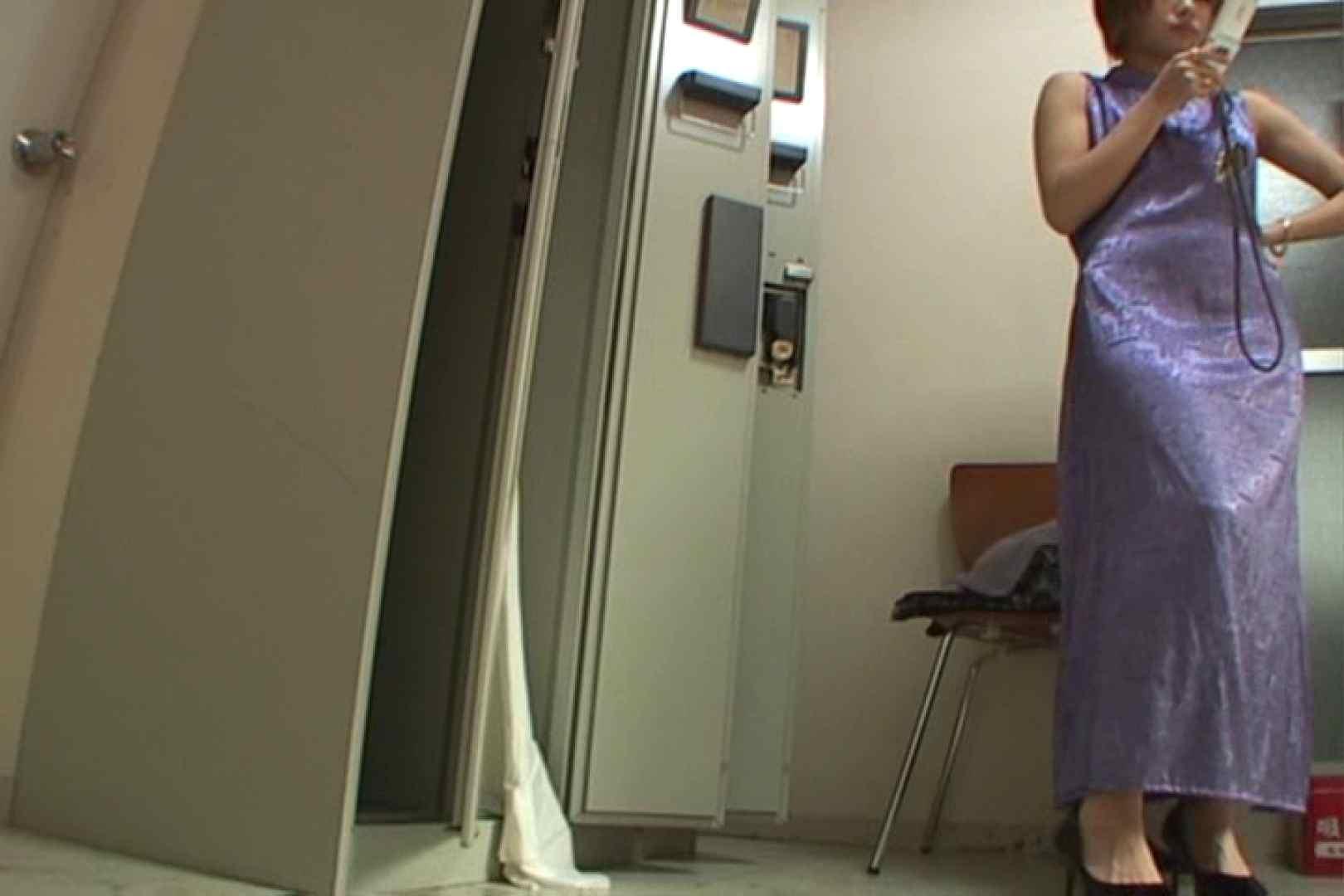 キャバ嬢舞台裏Vol.6 キャバ嬢の実態 AV無料 105pic 35