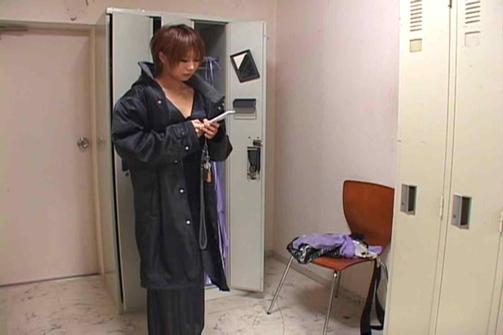 キャバ嬢舞台裏Vol.6 キャバ嬢の実態 AV無料 105pic 55