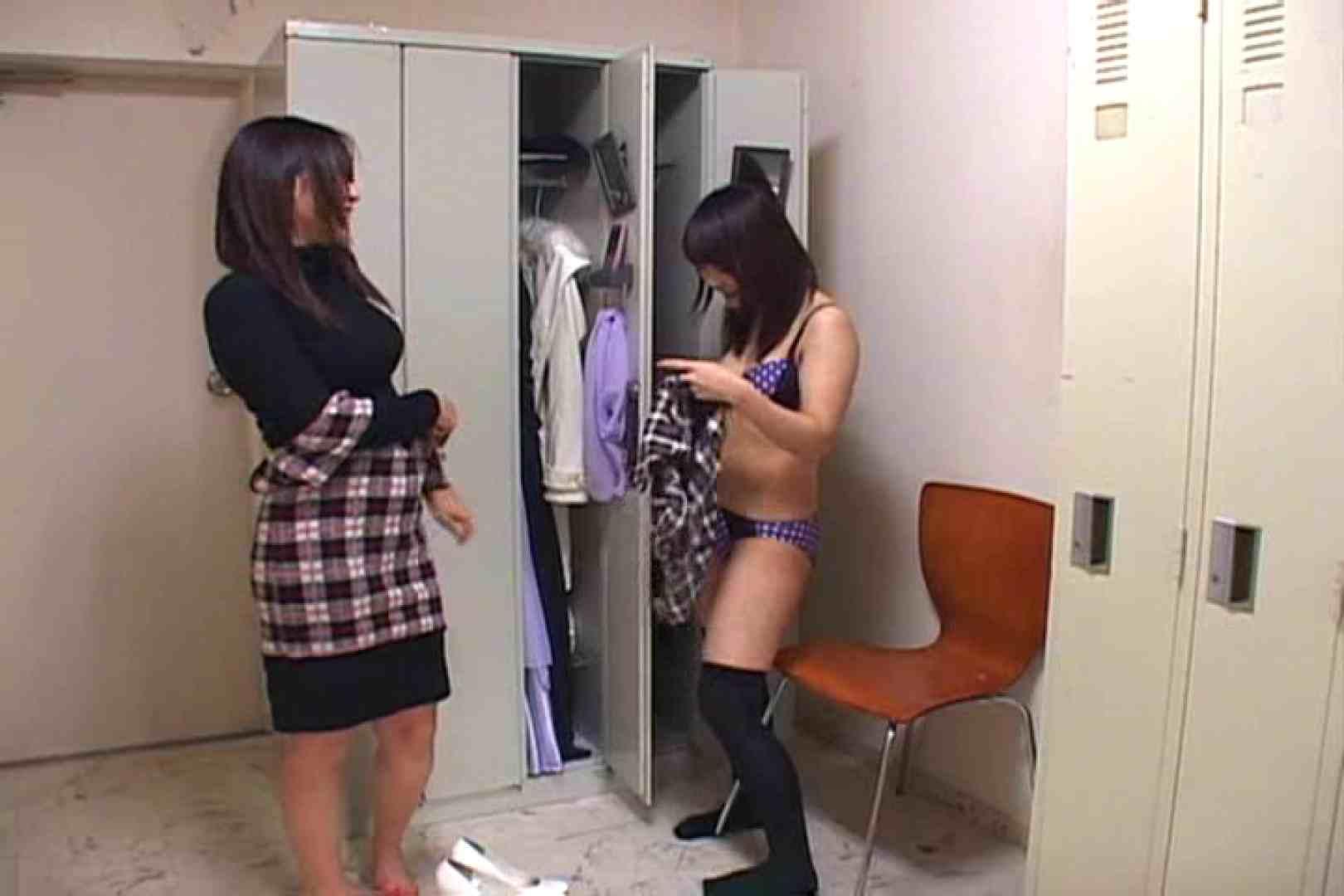 キャバ嬢舞台裏Vol.6 セックス  105pic 84