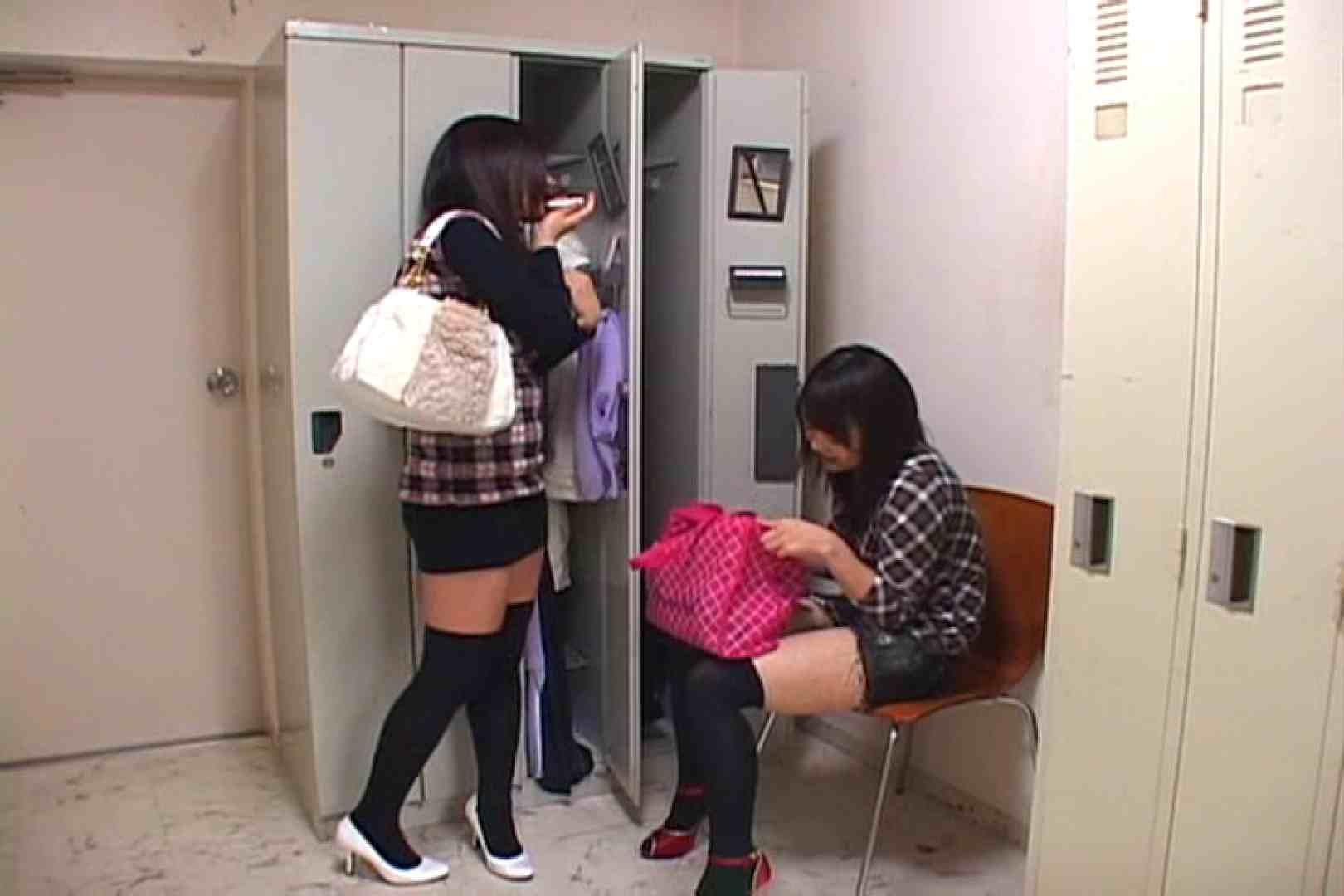 キャバ嬢舞台裏Vol.6 キャバ嬢の実態 AV無料 105pic 95