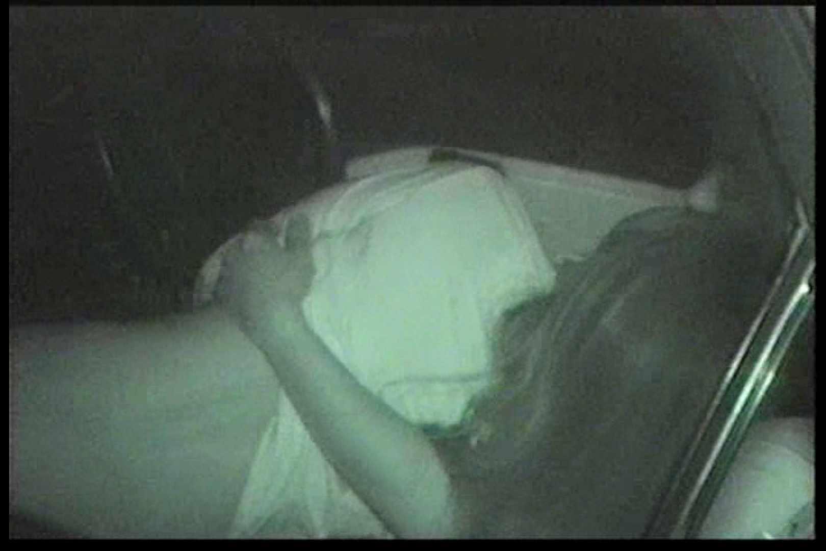 カーセックス未編集・無修正版 Vol.8後編 カーセックス セックス画像 100pic 14