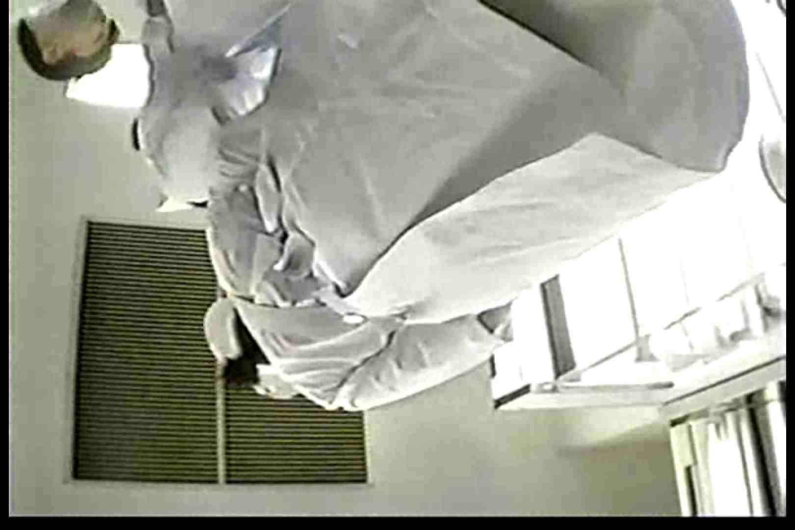 院内密着!看護婦達の下半身事情Vol.1 パンツ大放出 覗きぱこり動画紹介 47pic 23