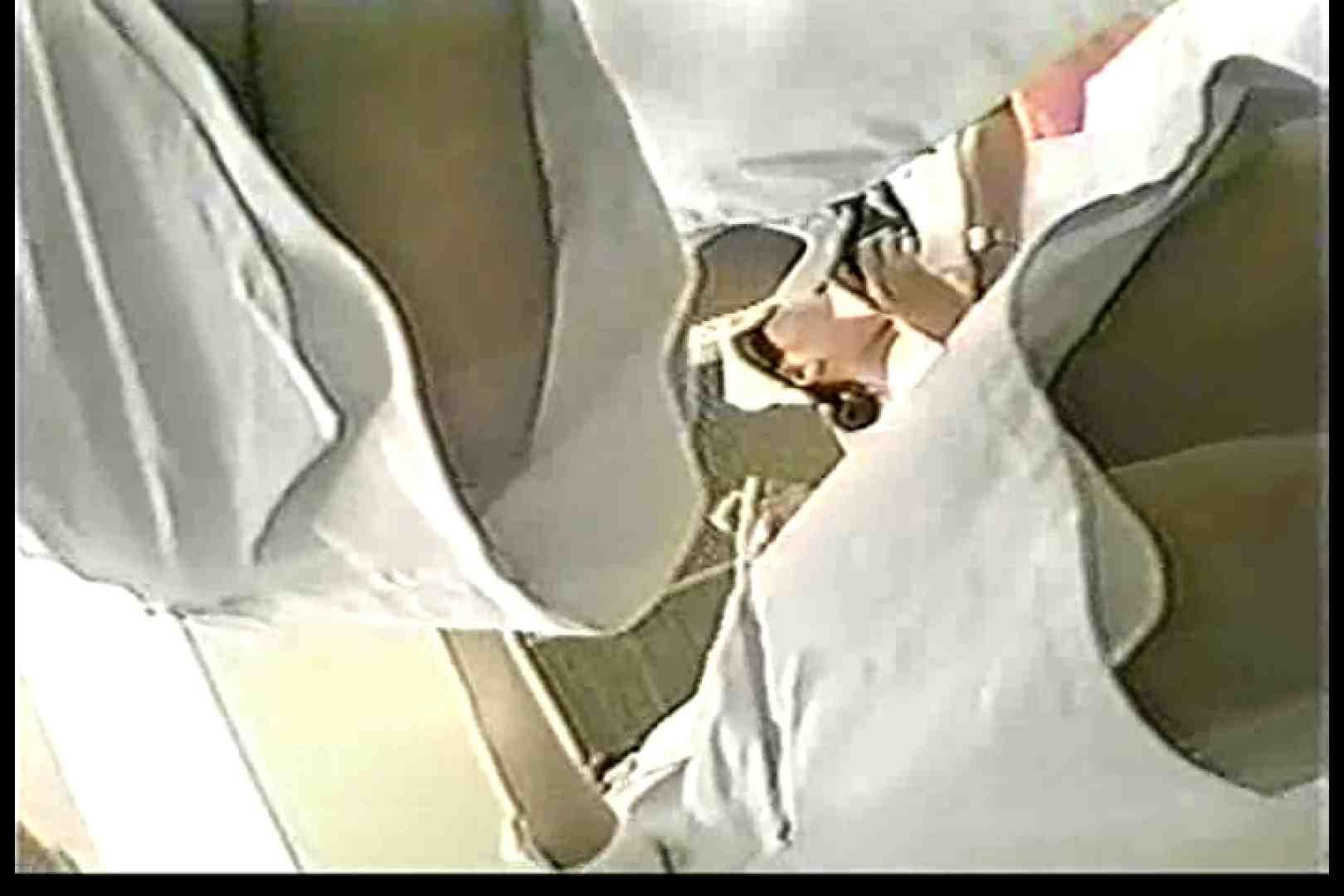 院内密着!看護婦達の下半身事情Vol.1 パンツ大放出 覗きぱこり動画紹介 47pic 32