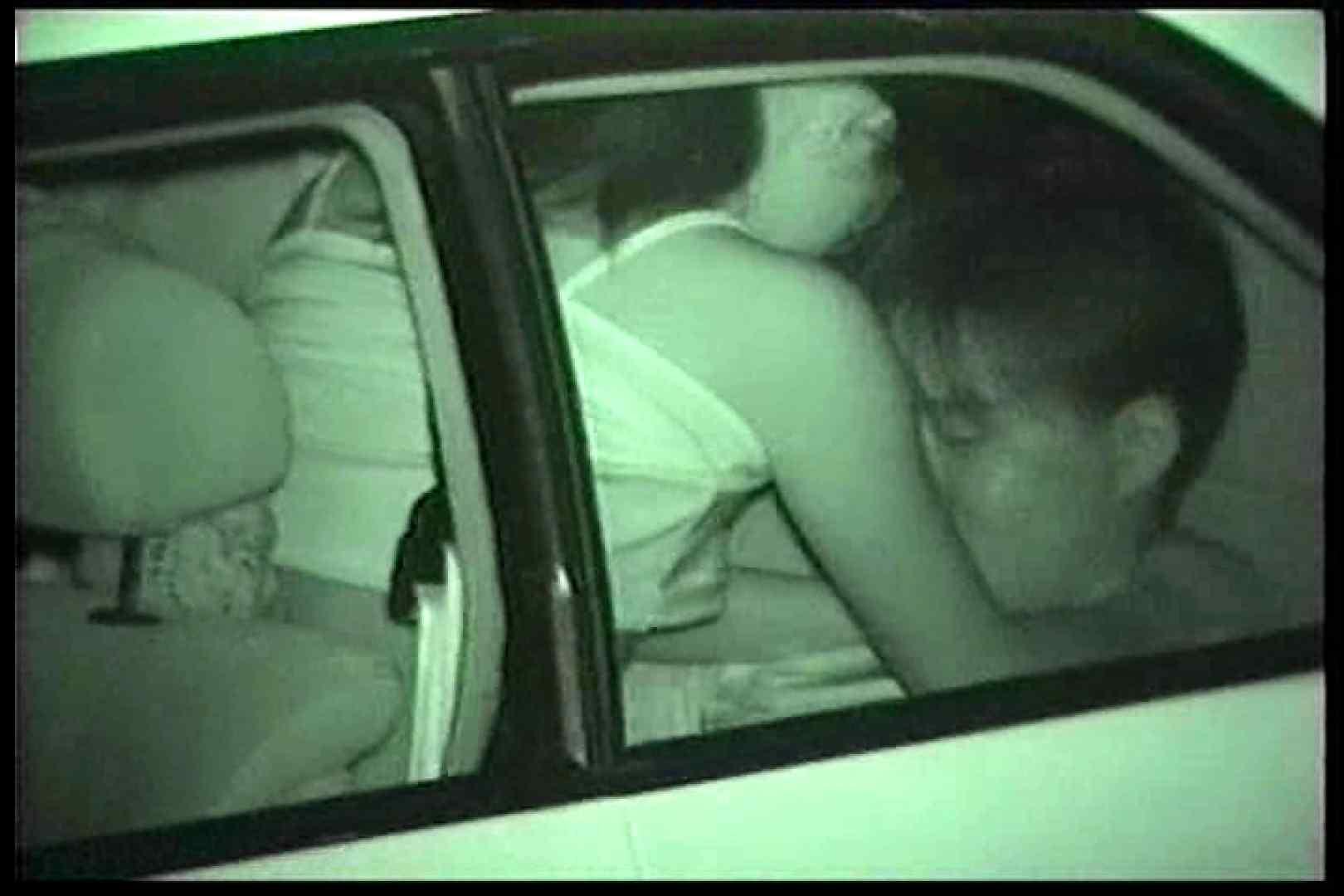 車の中はラブホテル 無修正版  Vol.11 車 おめこ無修正動画無料 18pic 3